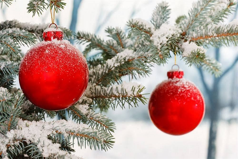 Vánoční akce během svátků