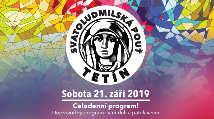 Svatoludmilská pouť 21. 9. 2019